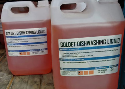 Dish Washing Liquid 5L