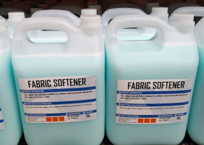 Fabric Softener 5L