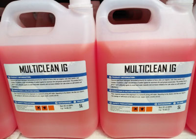 Multi Cleaner-5L